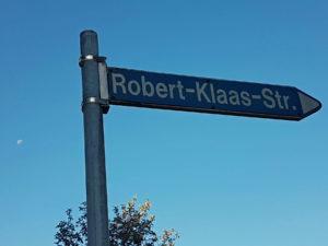 Robert-Klaas Straße