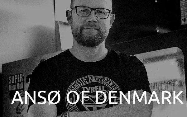 3 Fragen an Jens Ansø