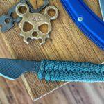 DB Blades Surgeon – Das wohl beste Neckknife